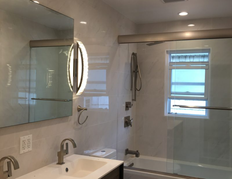 Emiliano Construction Corp New York General Contractor - Bathroom remodeling bronx ny